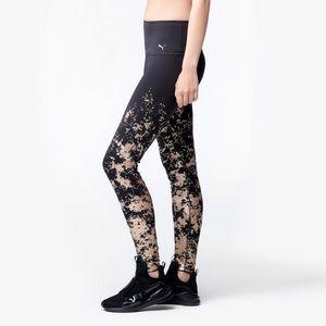Puma Velvet Rope Premium Leggings